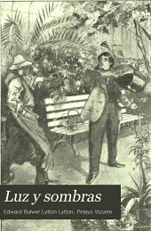 Luz y sombras: novela de costumbres