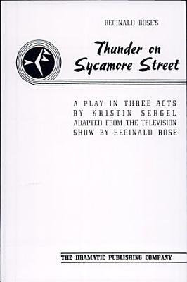 Thunder on Sycamore Street
