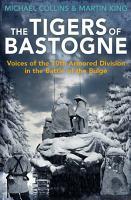 The Tigers of Bastogne PDF