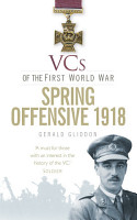 VCs of the First World War  Spring Offensive 1918 PDF