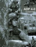 Adp 4 0 Sustainment PDF
