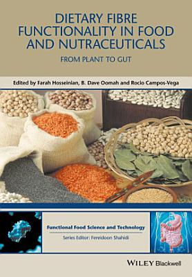 Dietary Fibre Functionality in Food and Nutraceuticals
