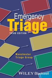 Emergency Triage: Manchester Triage Group, Edition 3