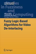 Fuzzy Logic-Based Algorithms for Video De-Interlacing