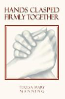 Hands Clasped Firmly Together PDF
