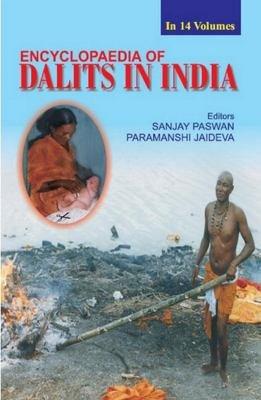Encyclopaedia of Dalits in India PDF