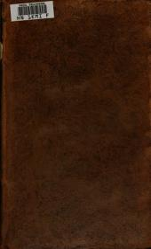 The Genuine Works of Flavius Josephus: Containing four books of the Antiquities of the Jews. With the life of Josephus