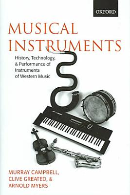 Musical Instruments PDF