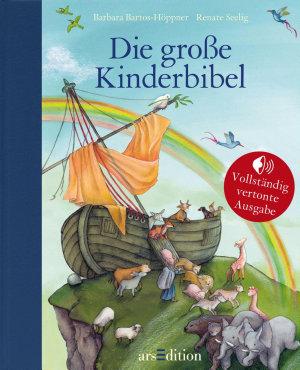 Die gro  e Kinderbibel PDF