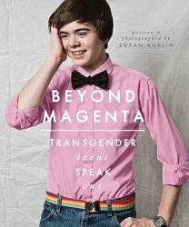 Beyond Magenta Book PDF