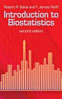 Introduction to Biostatistics PDF