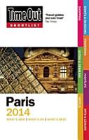 Paris 2014 PDF