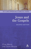 Jesus and the Gospels PDF