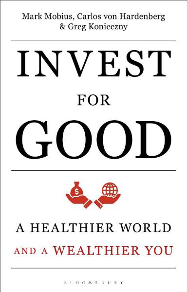 Download Invest for Good Book