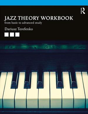 Jazz Theory Workbook
