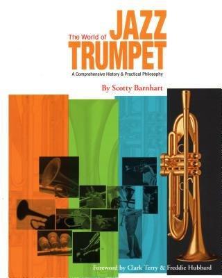 The World of Jazz Trumpet PDF