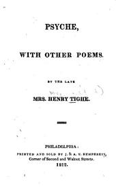 Psyche: With Other Poems
