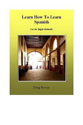 learn how to learn spanish