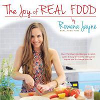 THE JOY OF REAL FOOD PDF