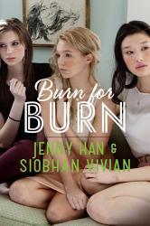 Burn For Burn Book PDF