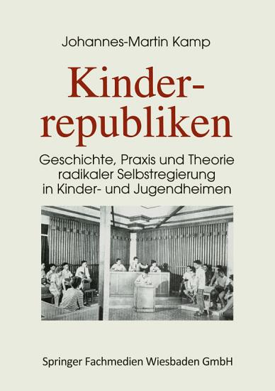 Kinderrepubliken PDF