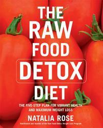 The Raw Food Detox Diet Book PDF