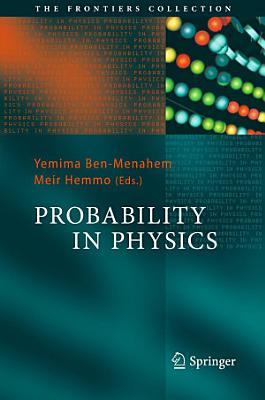 Probability in Physics PDF