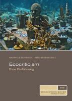 Ecocriticism PDF