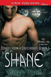 Shane [Stories from a Crossroads Demon 1]