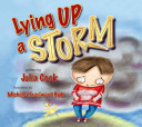 Lying Up a Storm Book