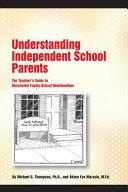Understanding Independent School Parents PDF