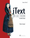 iText in Action