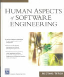 Human Aspects of Software Engineering PDF