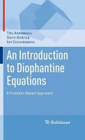 An Introduction to Diophantine Equations PDF