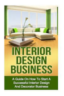 Interior Design Business
