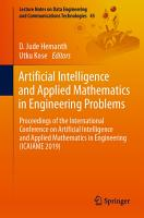 Artificial Intelligence and Applied Mathematics in Engineering Problems PDF