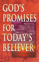 God s Promises for Today s Believer