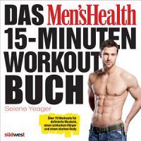 Das Men s Health 15 Minuten Workout Buch PDF