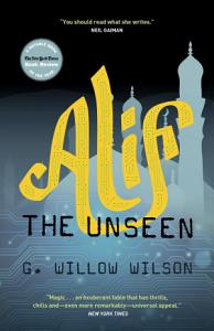 Alif the Unseen Book