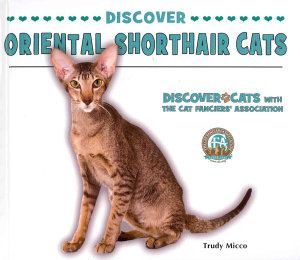 Discover Oriental Shorthair Cats PDF