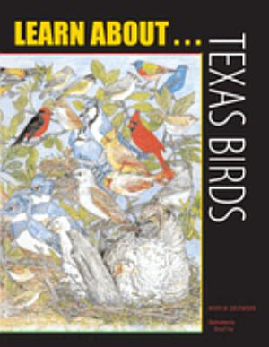 Learn About       Texas Birds PDF