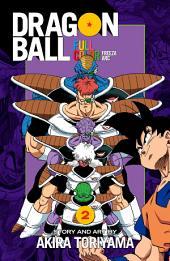 Dragon Ball Full Color Freeza Arc: Volume 2