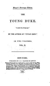 The Young Duke: Volume 2