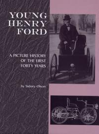 Young Henry Ford PDF