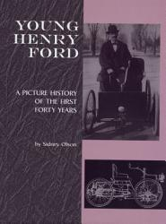 Young Henry Ford Book PDF