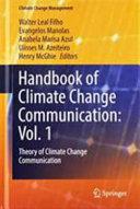 Handbook of Climate Change Communication