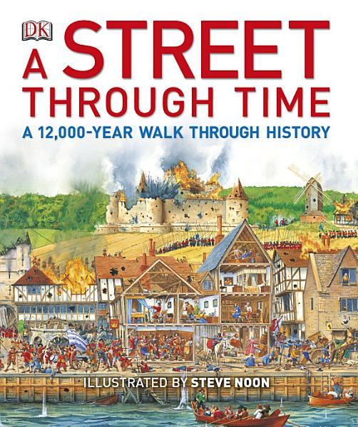 Download A Street Through Time Book