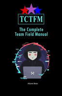 The Complete Team Field Manual PDF
