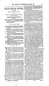 Eminentissimi [...] Joannis Baptistæ, cardinalis de Luca Theatrum veritatis et justitiæ, sive decisivi discursus, ad veritatem editi in forensibus controversiis canonicis et civilibus, in quibu, in vrbe advocatus, pro una partium scripsit, vel consultus respondit [...] /.