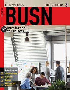BUSN 8 Book